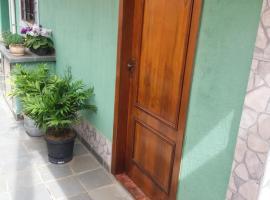 Hotel photo: Floresta house