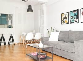 Photo de l'hôtel: Modern Downtown Flat near the Acropolis by UPSTREET