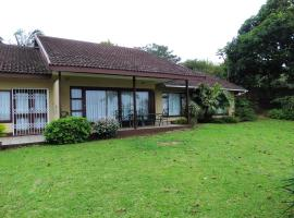 Hotel photo: Links Holiday Home
