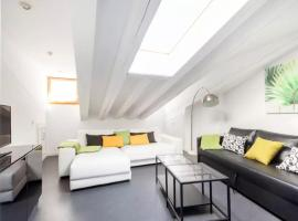 Hotel foto: Cute Apartment In The Heart Of Madrid