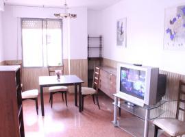 Hình ảnh khách sạn: Apartamento, Molina Segura - Centro