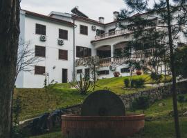 Hotel photo: Jantesta Guest House
