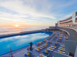 Hotel photo: Arribas Sintra Hotel
