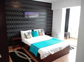 Hotel near Konstanca