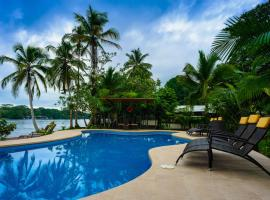 Hotel photo: Manatus Hotel