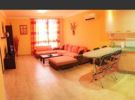 酒店照片: Apartamento en Arguineguin