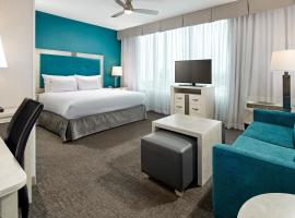 A picture of the hotel: Homewood Suites By Hilton Long Beach Airport