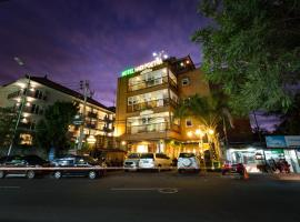 Hotel Photo: Hadi Poetra Hotel