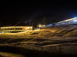 Hotel photo: Nedous Hotel Gulmarg