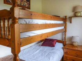 Hotel photo: Dales Valley View Barn