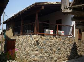 Hotel photo: Patriko Traditional House