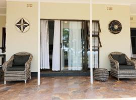 Hotel photo: Msitu Kwetu lodge & safaris