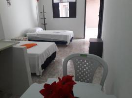 A picture of the hotel: Pousada Cidade do Sol