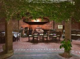 Hotel photo: Nuestra Casa en Tarija
