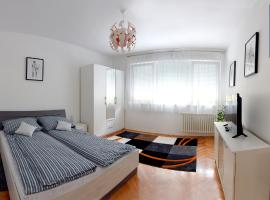 A picture of the hotel: Apartmani Vedmar