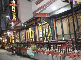 Hotel Photo: Hotel Buddha Land