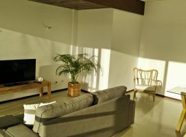 Hotel photo: TII Alameda