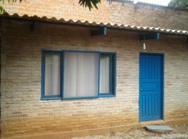 Hotel photo: Casa independiente Santiago de Chiquitos
