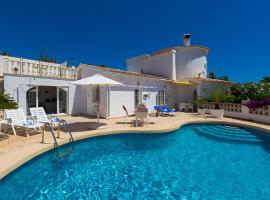 Hotel photo: Holiday home Teulada/Costa Blanca 4804