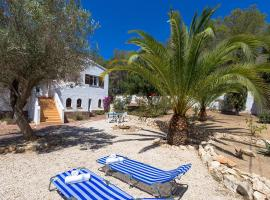 Hotel photo: Holiday home Benissa/Costa Blanca 4894