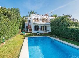 Hotel fotografie: Villa Libra