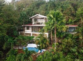Hotel photo: Ocean View Villas North ST