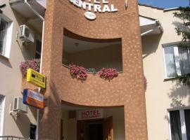 Hotel near Florești