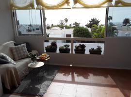 Hotel photo: Apartamento Nahia