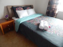 Hotel near Vacoas-Phoenix
