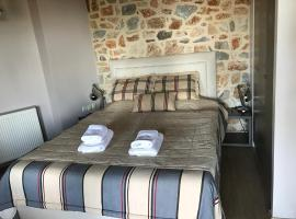 Hotel photo: Ktima Faki