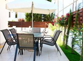 Hotel photo: Villa Stephania