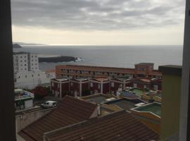Hotel photo: Apartamento Playa San Marcos
