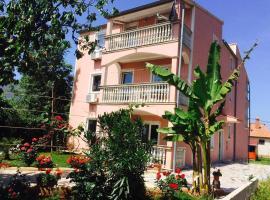 Hotel photo: Apartment Valbandon 13429a