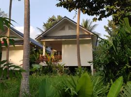 A picture of the hotel: Niniari House