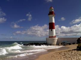 Hotel photo: Flat Praia de Itapuã