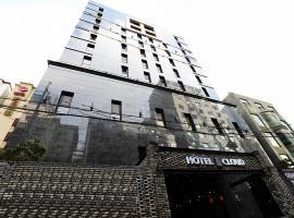 Hotel near Uijeongbu