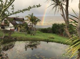 Hotel photo: Fish Eagle Lodge