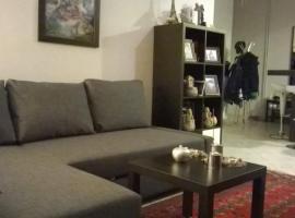Hotel photo: Daniel's apartment