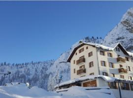 Hotel Photo: Hotel Al Sasso Di Stria