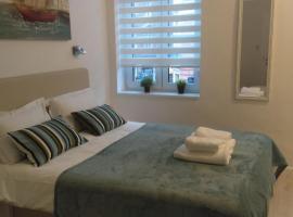 Hotel photo: Apartment Perla