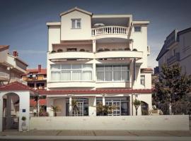מלון צילום: Apartment Podsolarsko