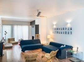 Hotel photo: BmyGuest - Balaia Beach Family Villa