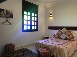 Hotel photo: Le Petit Meknes