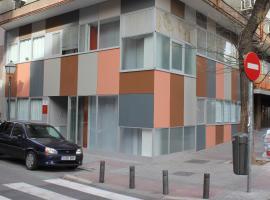 Ξενοδοχείο φωτογραφία: Apartamentos Funway