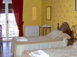 Hotel photo: Casa Rural San Blas