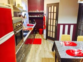 Хотел снимка: Apartamento Gracia