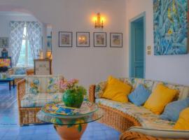 Hình ảnh khách sạn: Anacapri Villa with Garden