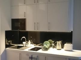 Hotel photo: Apartments Home1 Zagreb
