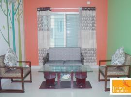 Hotel near Huyện Narsingdi