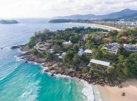 A picture of the hotel: Mom Tri's Villa Royale